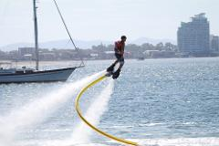 Flyboard 15 minutes Air time