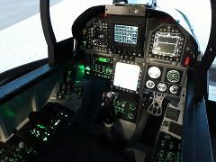 F/A-18 COMBAT FIGHTER - 60 minutes Flight Sim Experience
