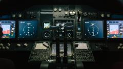 Airliner - 737-800 - 60 minutes Flight Experience