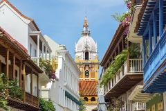 Casco Antiguo free walking tour