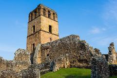 Panama Viejo, Mi Pueblito (Time Travel Tour)
