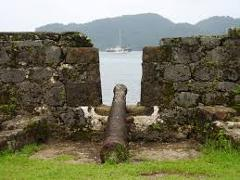 Portobelo and Playa Blanca Island tour (full day)