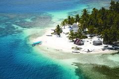 San Blas One Night (Camping Package)