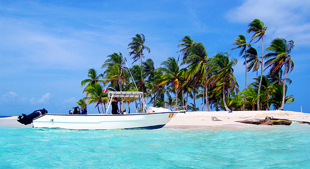 San Blas day tour express (all included)