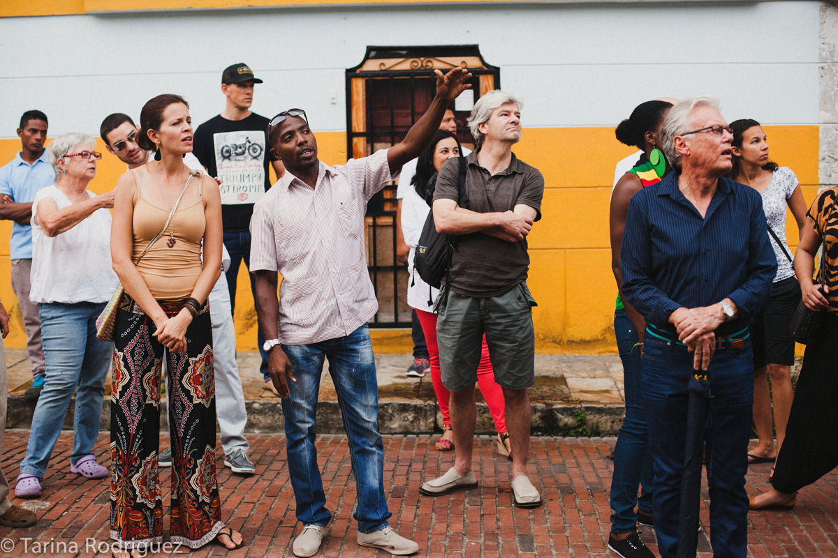 Fortaleza Integration Tour