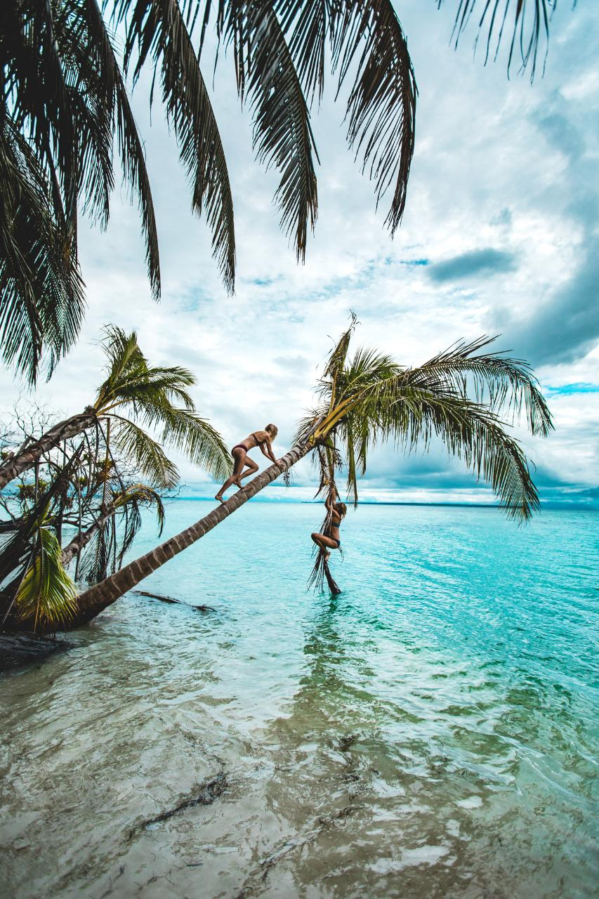 Paradise on earth Panama wallpapers and images