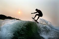 Sea Adrenaline Junkies