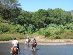Horse Riding - Oria Arriba
