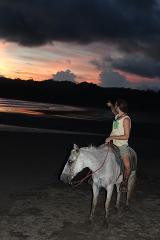 Horse Riding - Playa Venao