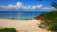 Isla Iguana Tour BASIC