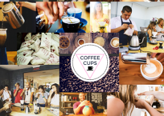 Coffee Cups: An insight into the world of speciality coffee in Costa Rica's capital