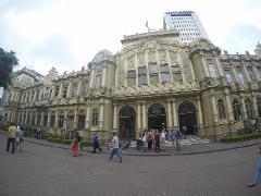 San José Free Walking Tour: Discover Costa Rica's capital