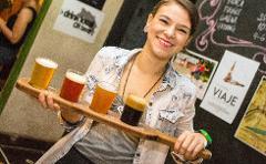 The Art of Craft Beer in San Jose