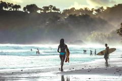 Surf & Fitness 4 Days Package