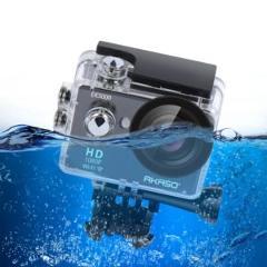 Rent an Action Camera