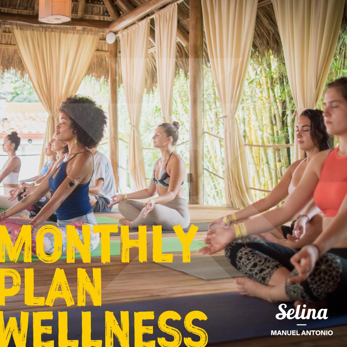 Wellness Montlhy
