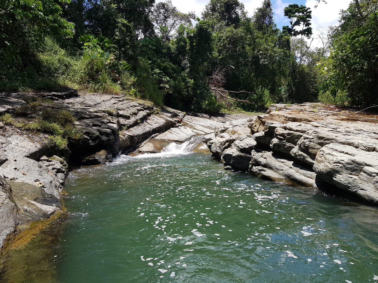 Quepos Hot Springs