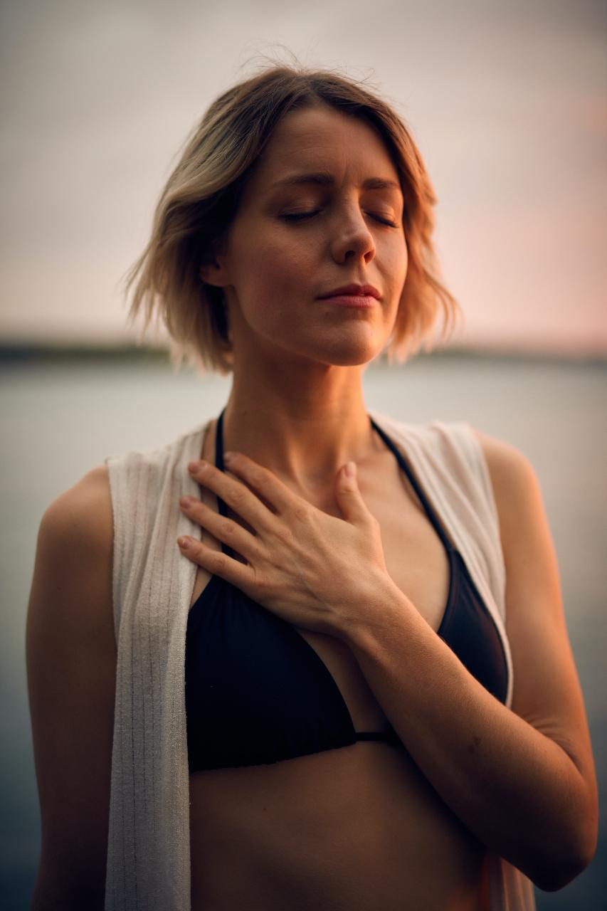 Breathwork & Integration