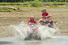 Safari Adventures ATV Experience