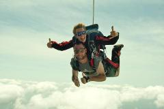 Skydiving Tropical Experience