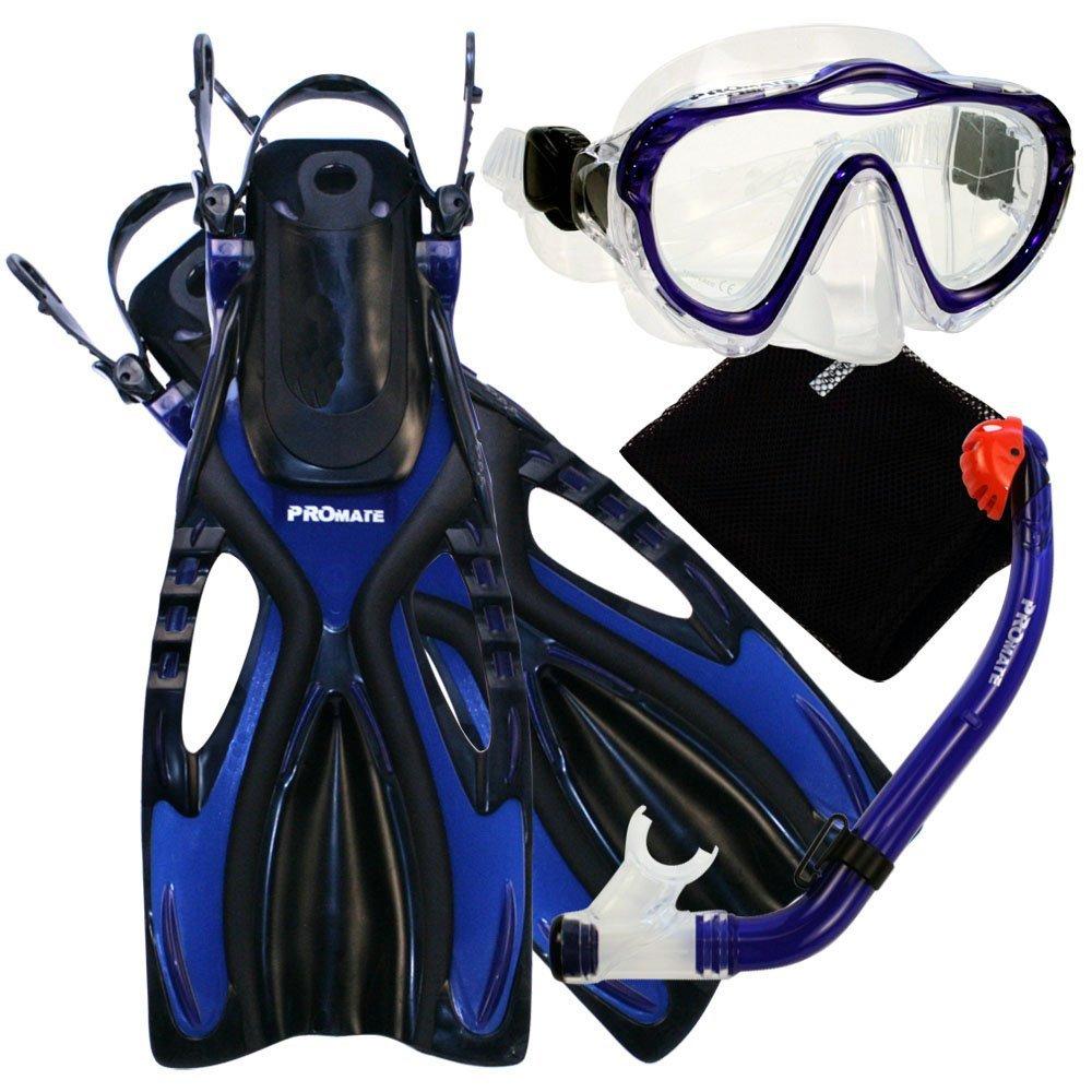 Rent a Snorkel Kit