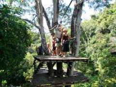 Canopy Montezuma