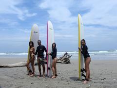 Surf Camp #4