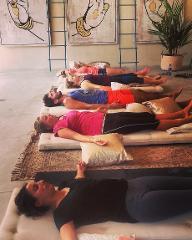 Meditation and Chakra Balancing
