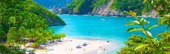 Tortuga Island Cruise & Snorkeling
