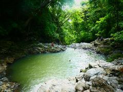 Explore La Florida Waterfalls