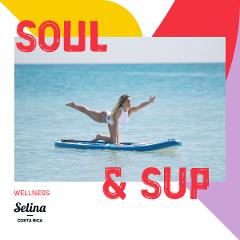 SOUL & SUP SANTA TERESA (23-25 NOV)