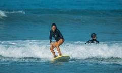 Surf Lesson Private
