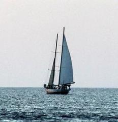 Antares Gourmet Sunset Sailing