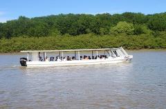 Palo Verde boat trip