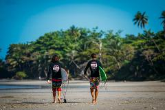 Surf Guiding Experience