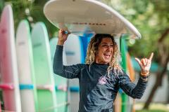 Surf Lessons Group Beginners Package
