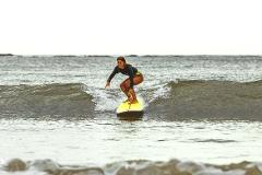 Surf Guiding 10 Night Package