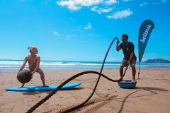 Surf & Fitness Package