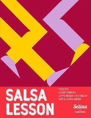Salsa Lesson at Selina