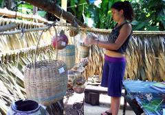 Indigenous experience Kekoldi
