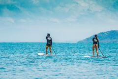 Stand Up Paddle (SUP) lessons