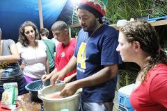 Afrocaribean cooking class