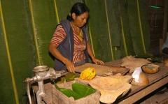 Kekoldi Indigenous Reserve (1 Day)