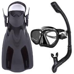 Snorkelling rental