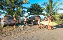Surf Guiding Package