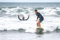 Surf & Fitness 5 Night Package
