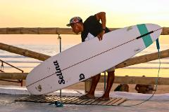 Surf Guiding 1 Night Package