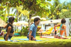 Surf & Yoga 10 Night Package