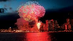 Hawaii Nautical - Waikiki Friday Fireworks Dinner Cruise  - Kewalo Basin Harbor