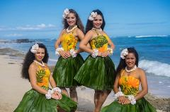 Germaine's Luau - The Original Luau Package